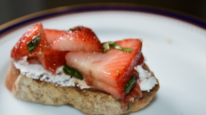 Strawberry Basil C